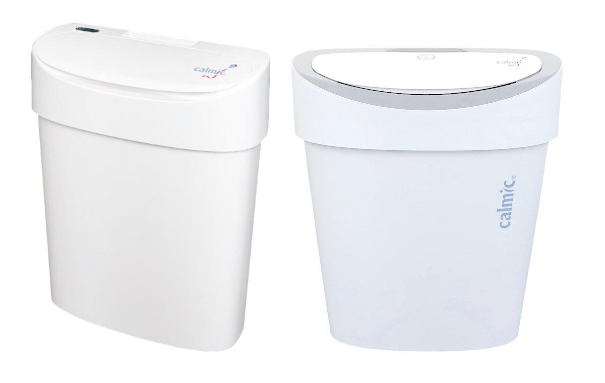 サニッコ:使用済み生理用品をコロナ禍でも衛生的に投棄・保管するための抗菌・防臭式生理用ボックス